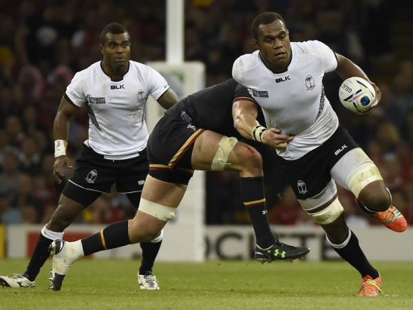 Fiji's new strategy to improve 15-man game and it could be bad news for 7's