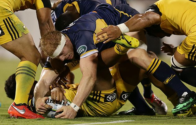 Understanding the breakdown in rugby