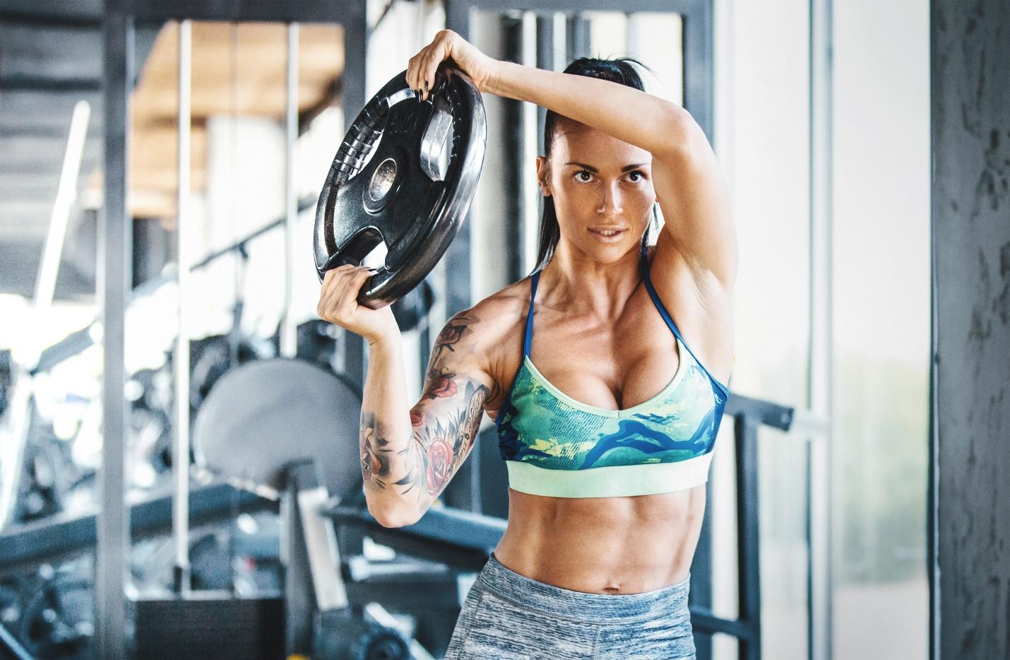 Sustanon – benefits in bodybuilding